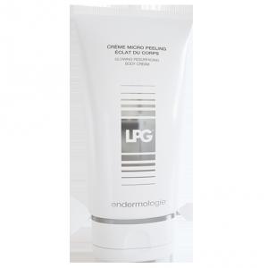 Produit crème micro peeling - LPG endermologie