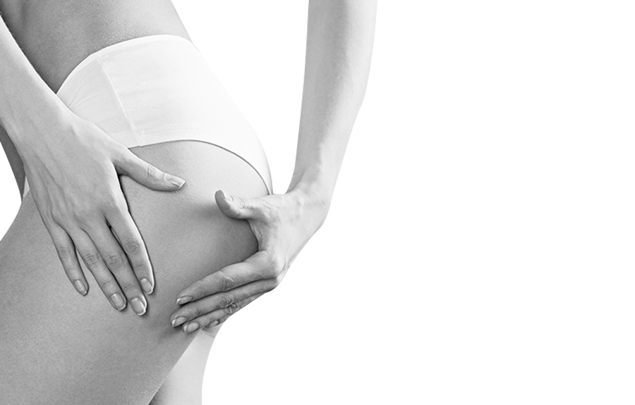 Cellulite fibreuse - LPG endermologie