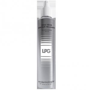 Produit huile sèche - LPG endermologie