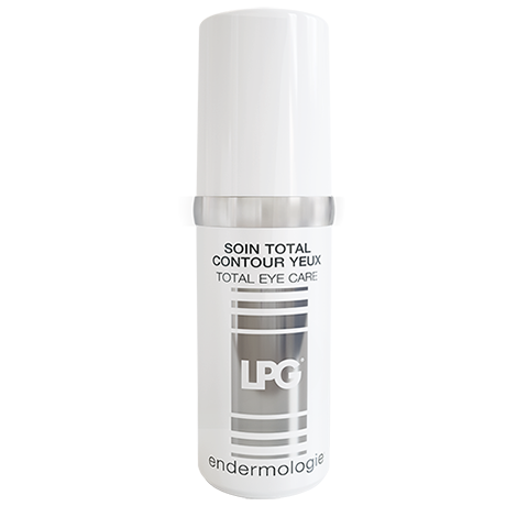 Soin total contour yeux - LPG endermologie
