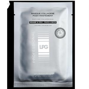 Masque Collagène Post Traitement - LPG endermologie