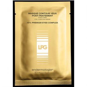 Masque Contour Yeux Post Traitement LPG